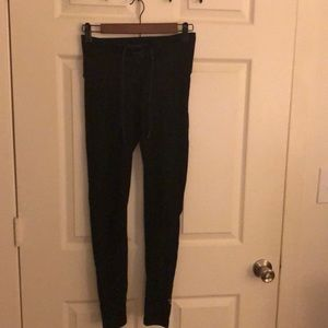 ❌SOLD❌VS PINK High-Waisted Cozy Legging